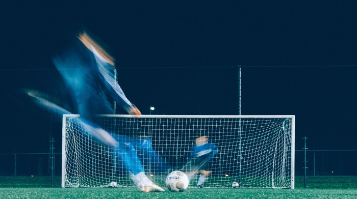 England players suffer from stereotype they can't win penalty shootouts, research suggests